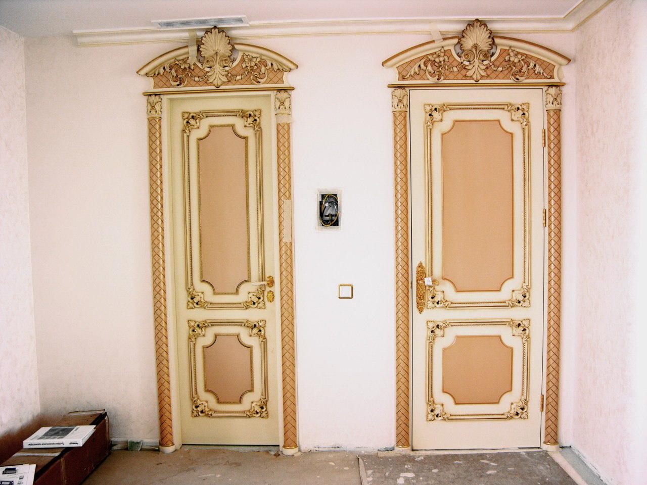 Установка Входных Дверей- mldpua